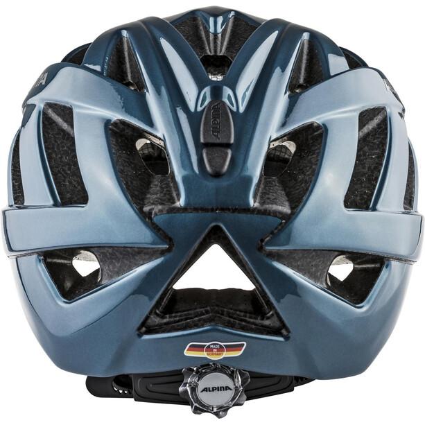 Alpina Panoma Classic Helm blue
