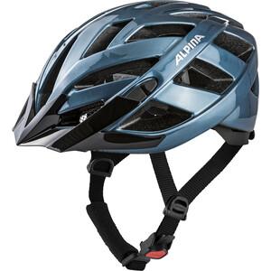 Alpina Panoma Classic Helm blue blue