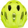 Alpina Carapax Flash Helm Jugend be visible