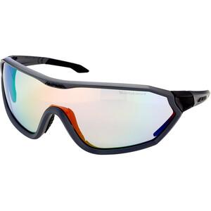 Alpina S-Way L VLM+ Glasses coal matt-black coal matt-black