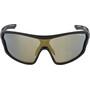 Alpina Lyron Shield P Cykelbriller, sort