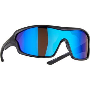 Alpina Lyron Shield P Cykelbriller, sort sort