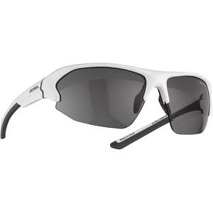 Alpina Lyron HR VL Brille weiß weiß