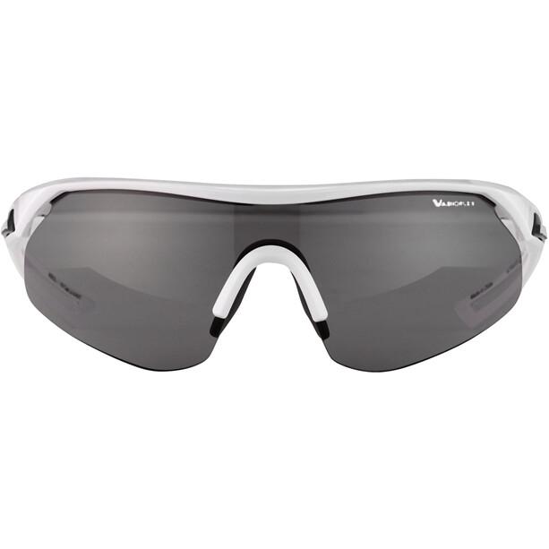 Alpina Nylos Shield VL Cykelbriller, hvid