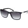 Alpina Bakina Glasses black