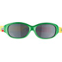Alpina Sports Flexxy Brille Kinder grün/bunt