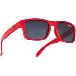 Alpina Mitzo Kids Brille Kinder red red