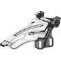 Shimano Deore XT FD-M8000 Front Derailleur 3x11 direktmontering låg Front-Pull 66-69° 40 tänder