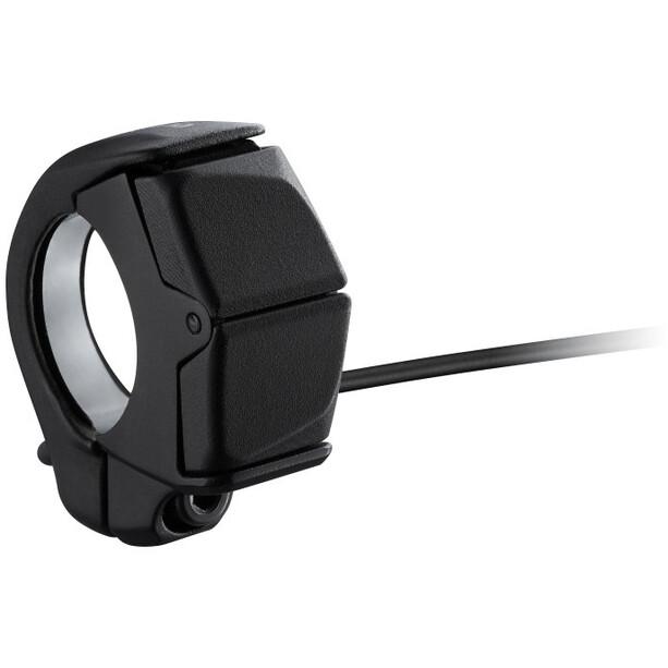 Shimano STEPS SW-E7000-L Schalter Links Kabel 400mm für Assistenten mit Befestigung