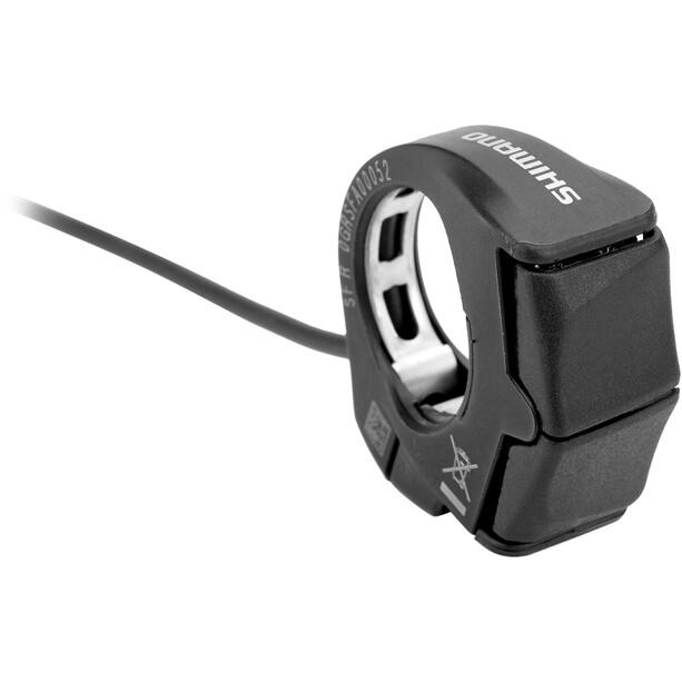 Shimano STEPS SW-E7000-R Schalter Rechts Kabel 300mm für Schaltung mit Befestigung