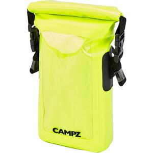 CAMPZ Kuivapussi 2,5l, vihreä vihreä