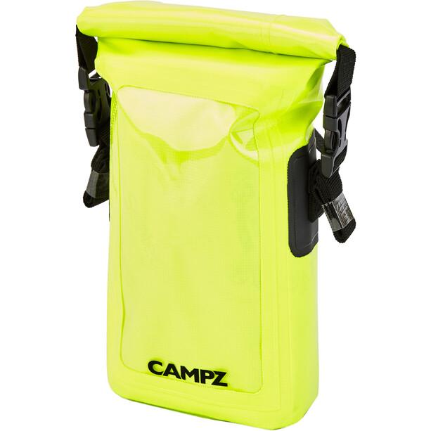 CAMPZ Kuivapussi 2,5l, vihreä