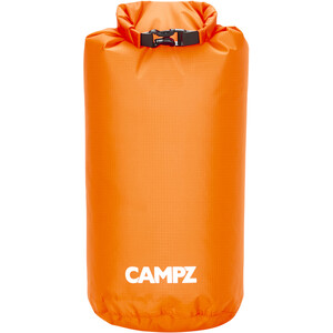CAMPZ Bolsa seca 8l, naranja naranja