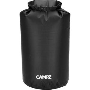 CAMPZ Bolsa seca 20l, negro negro