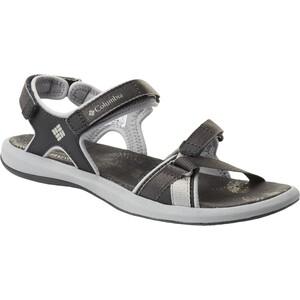 Columbia Kyra III Sandalen Damen schwarz/grau schwarz/grau