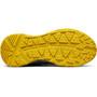 Columbia Drainmaker IV Schuhe Kinder stormy blue/deep yellow