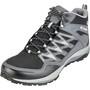 Columbia Wayfinder Mid Outdry Schuhe Herren black/white