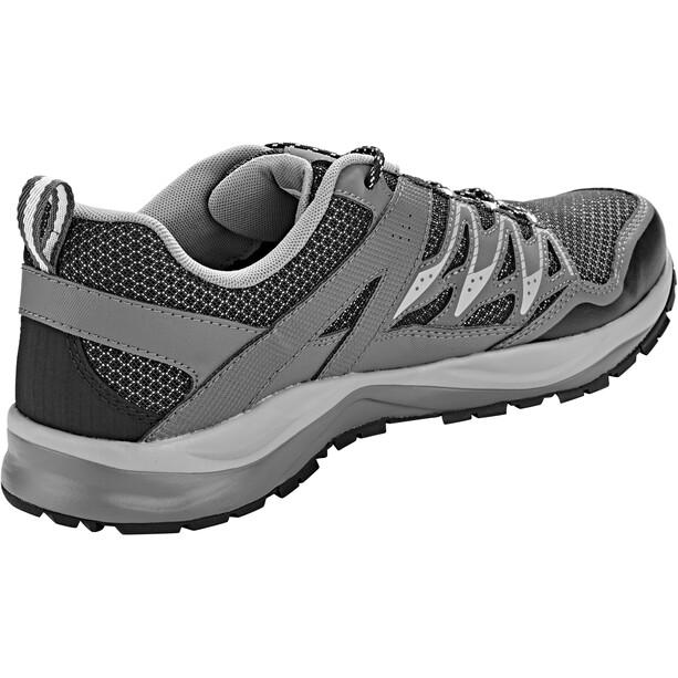Columbia Wayfinder Schuhe Herren black/white