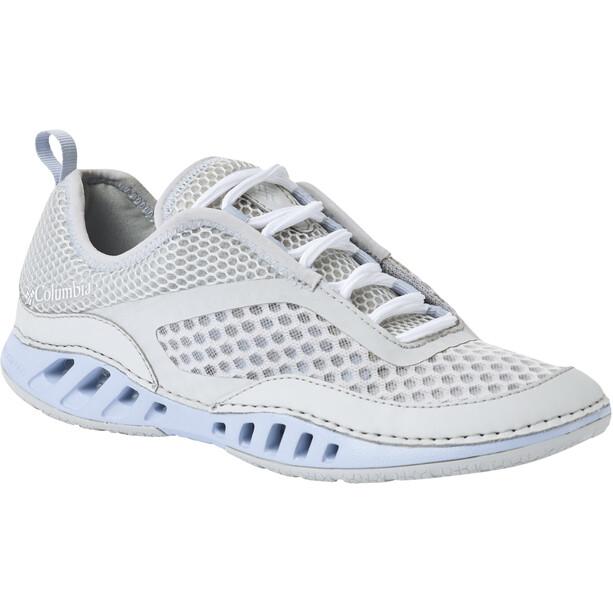 Columbia Drainmaker 3D Schuhe Damen grey ice/whisper