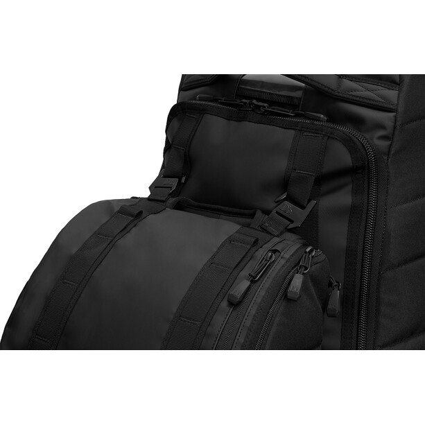 Douchebags The Base 15l Daypack black out