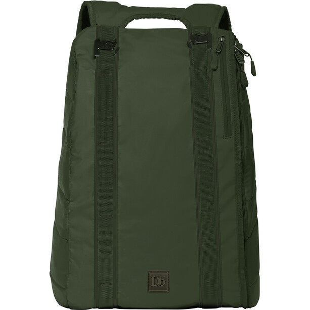 Douchebags The Base 15l Daypack pine green