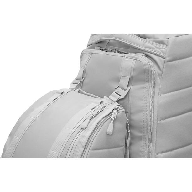 Douchebags The Base 15l Daypack cloud grey