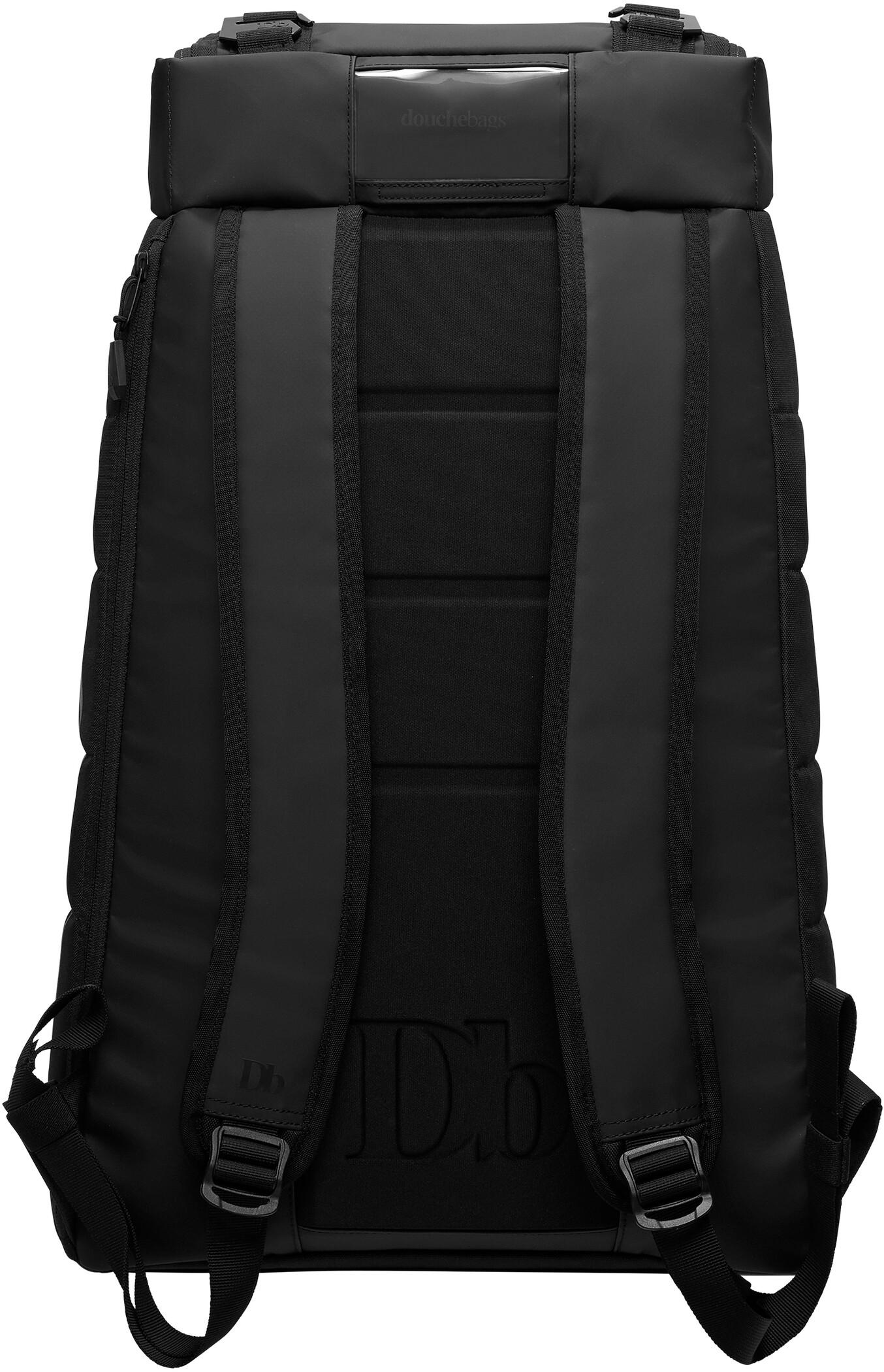 Douchebags The Hugger 30L Black Out • Se priser (17 butiker) »