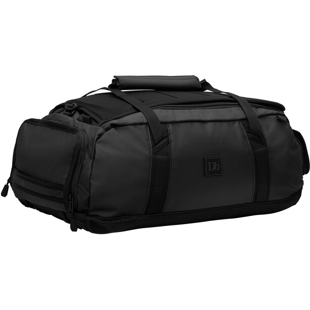 Douchebags The Carryall 40l Duffle Bag black out