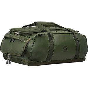 Douchebags The Carryall 40l Duffle Bag pine green pine green