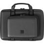 """Douchebags The Hacker 15"""" Laptoptasche mit Tasche schwarz"""