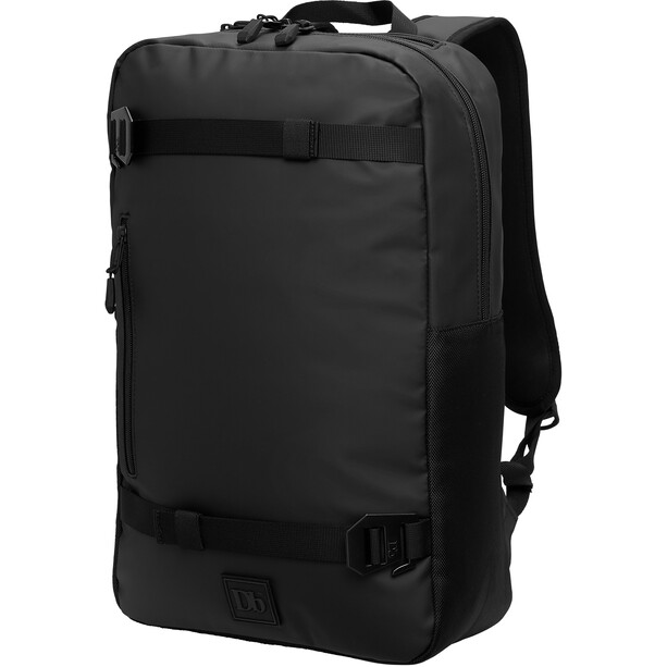 Douchebags The Scholar Rucksack 17l black out