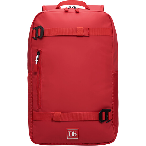 Douchebags The Scholar Backpack 17l, rouge
