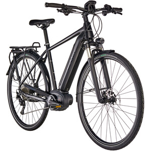 Ortler Bozen Premium Powertube Men black matt 901062