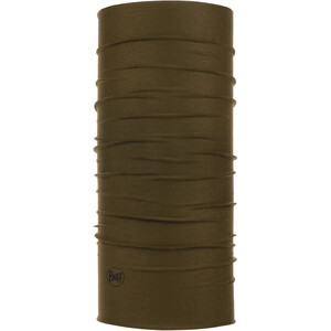 Buff Coolnet UV+ Insect Shield Tour de cou, olive olive