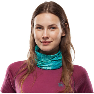 Buff Coolnet UV+ Insect Shield Schlauchschal surya turquoise surya turquoise