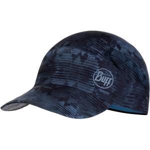 Buff Pack Trek Casquette, bleu bleu