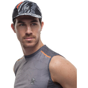 Buff Pro Run Cap r-city jungle grey r-city jungle grey