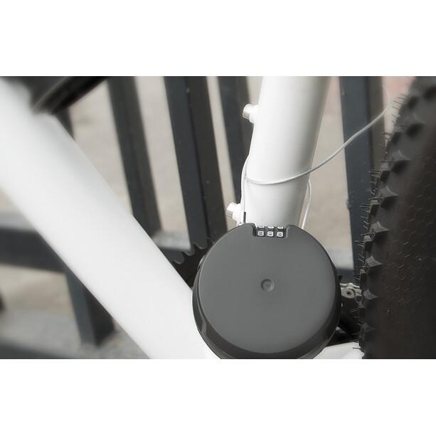 SKS Lockcage Kabelschloss einzeln black