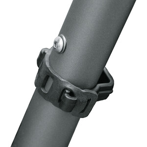 Clamping Rubber Seat Post For bike