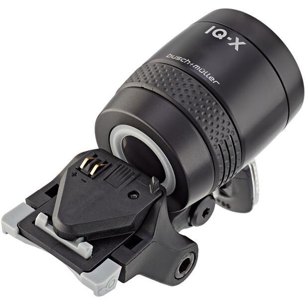 MonkeyLink Busch&Müller Lumotec IQ-X 150 Lux Connect Front Lighting