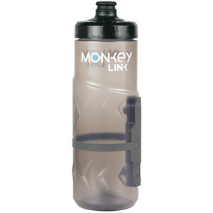 MonkeyLink Monkeybottle L 600 ml utan hållare