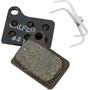 GALFER BIKE Standard Bremseklodser til Shimano Nexave C-910 / Deore BR-M555