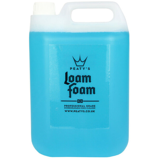 Peaty's Loam Foam Behälter 5l