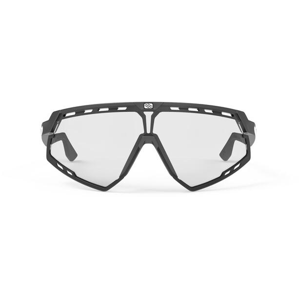 Rudy Project Defender Graphene Brille graphene grey/black - impactx photochromic 2 black