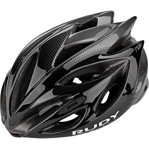 Rudy Project Rush Helm schwarz schwarz