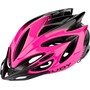 pink fluo/black shiny