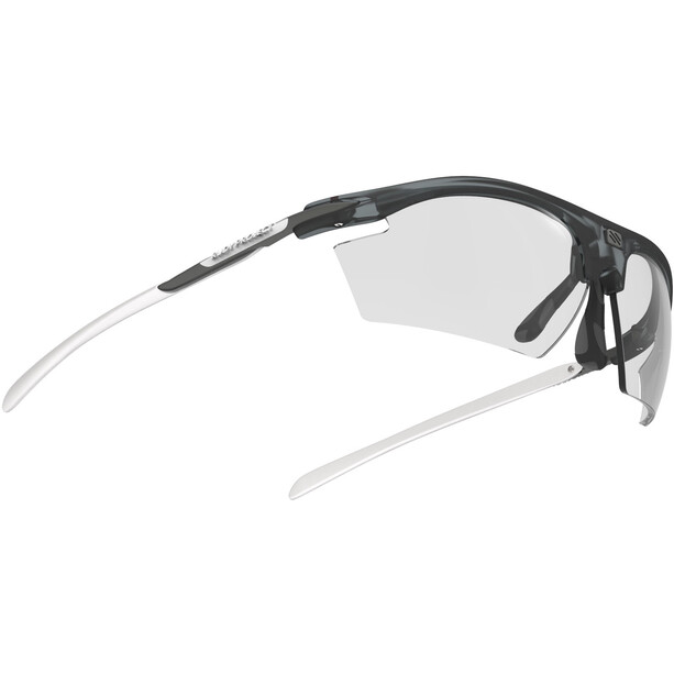 Rudy Project Rydon Brille frozen ash - impactx photochromic 2 laser black