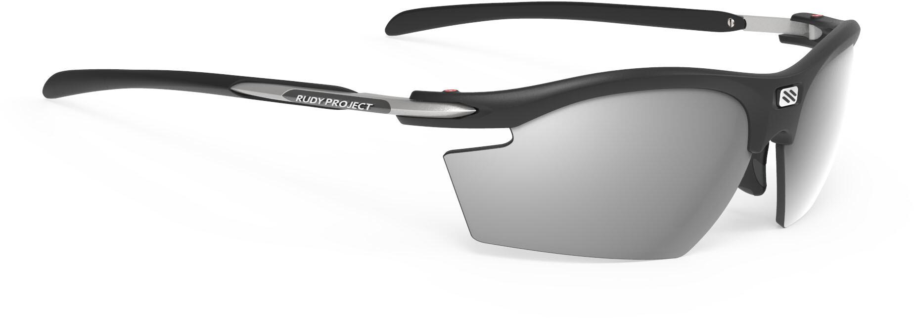 Okulary przeciwsłoneczne LOTUS Brusched Horn Grey Brusched