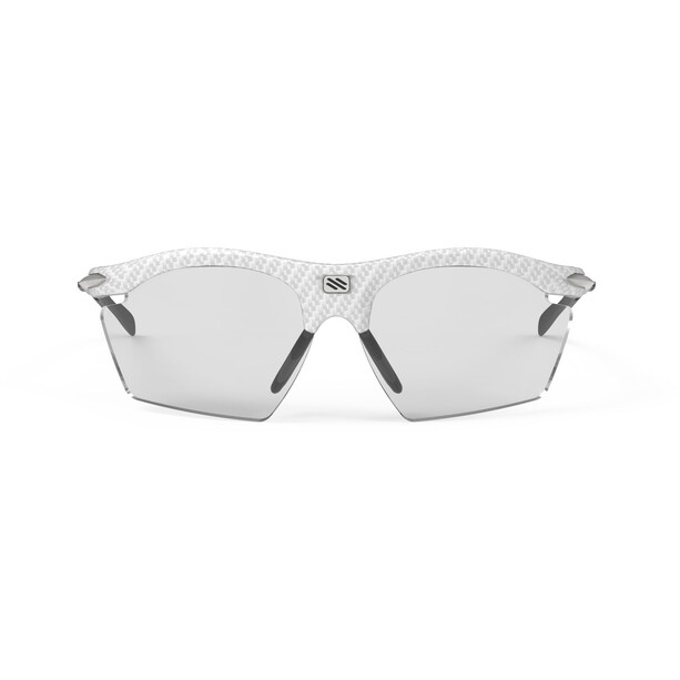 Rudy Project Rydon Slim Glasses white carbonium - impactx photochromic 2 black