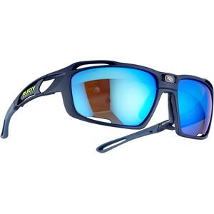 Rudy Project Sintryx Aurinkolasit, petrooli/sininen petrooli/sininen